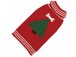 Christmas Tree Hand Knit Sweaters by Up Country