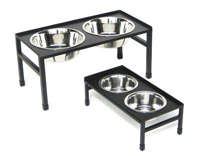Tray Top Double Diner
