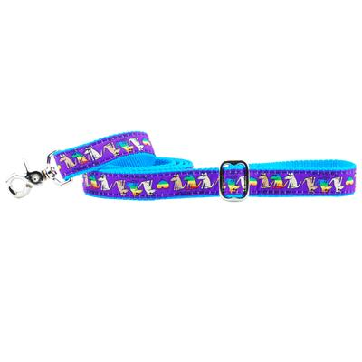 Choose Love Collars & Leads a Teddy The Dog & 2 Hounds Design Collaboration