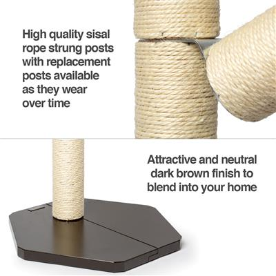 Branch-Out Cat Scratching Post $29.95 each (Case Pack of 2)