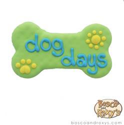 Dog Days of Summer, Dog Days 6 inch Bone, 10/case, MSRP $5.99