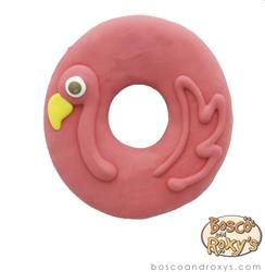 Dog Days of Summer, Flamingo Donut, 18/case, MSRP $2.49