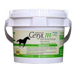5.1 LB Pellet Manna Pro CETYL-M® Equine Joint Supplement