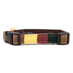 Traditional Earth collars, leads & martingales