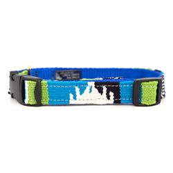 Laguna Brava Collars, Leashes, and Martingale Collars