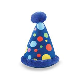 Party Hat Small Pet Toy