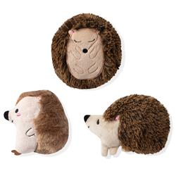 Hedgehogs 3 Piece Small Dog Toy Set