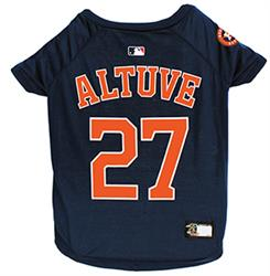 Jose Altuve Dog Tee Shirt