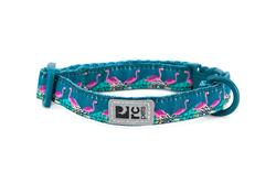 Cat Collars & Harnesses -Flamingo