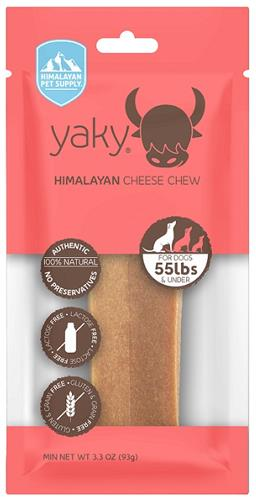 Himalayan Yaky Cheese Chew