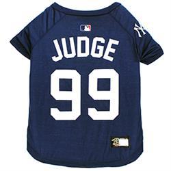 Aaron Judge Dog Tee Shirt