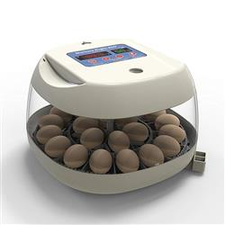 Nurture Right 360 Incubator from Harris Farms