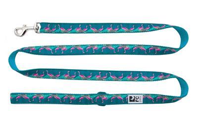Collars & Leads - Flamingo