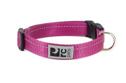 Primary Collars and Leads - Mulberry