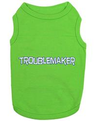 Troublemaker Dog T-Shirt