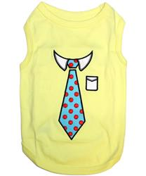 Tie Dog T-Shirt