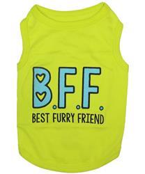 B.F.F. Dog T-Shirt
