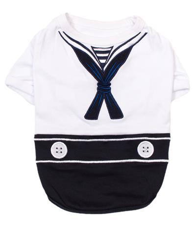 Sailor Dog Shirt