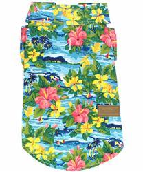 Hawaiian Camp Shirt