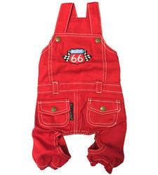 Route 66 Jumpsuit