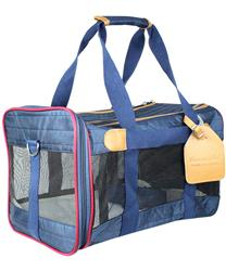 APPA Pet Duffle Travel Bag