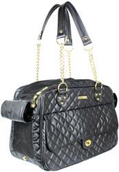 London Quilted Carrier