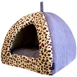 Purple Safari Cove Bed