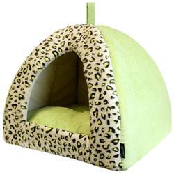 Green Safari Cove Bed