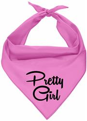 Pretty Girl Bandana