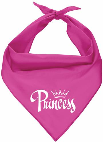 Princess Bandana