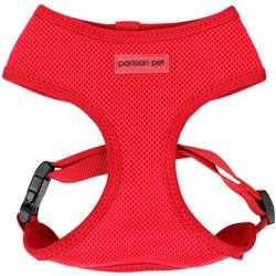 Red Freedom Harness