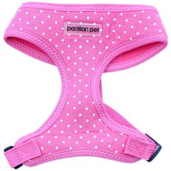 Pink Dot Freedom Harness