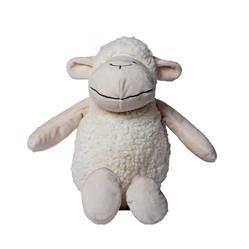 NANDOG MY BFF SHEEP BEAR PLUSH PET TOY