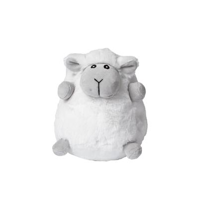 NANDOG MY BFF WHITE SHEEP BEAR PLUSH PET TOY