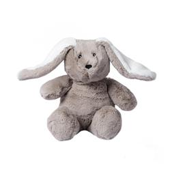 NANDOG MY BFF BROWN RABBIT BEAR PLUSH PET TOY