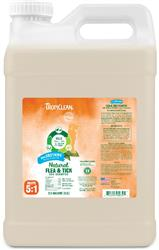 Tropiclean Natural Flea and Tick Shampoo plus Soothing 2.5 Gallon