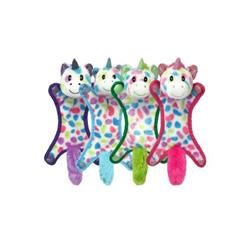Puppy Ball-Head Unicorns - Assorted - 10 in
