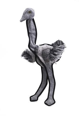 Ruffian Bottle Bird - Ostrich