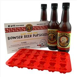 PUPSICLE 10-PACK - beer sold separately