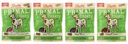Primal Jerky Treats - Chips 3 oz.