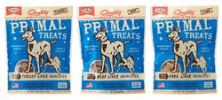 Primal Freeze Dried Treats - Muchies 2 oz
