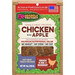 Dehydrated Meat Treats - Chicken