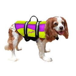 Dog Life Jacket - PAWZ Neoprene Pet Life Vest for Dogs