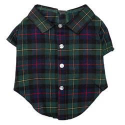 MaCleod Tartan Shirt