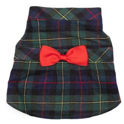MaCleod Tartan Dress