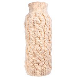 Fisherman Hand Knit Sweater