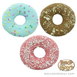 Birthday Collection, Large Donuts, 18/Case, MSRP $2.49