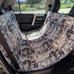 10 years car seat cover