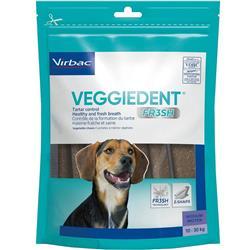CET FR3SH Veggiedent - Medium (90 Chews)