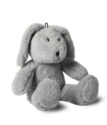 NANDOG MY BFF GRAY BUNNY PLUSH PET TOY